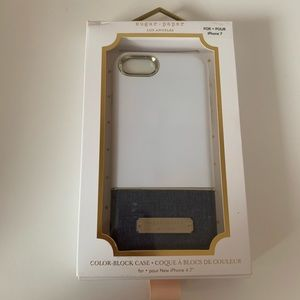 Sugar Paper iPhone Case